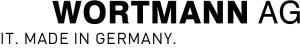 WORTMANN-logo-20links_schwarz
